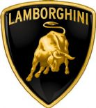 400ml Aerosol Lamborghini Paint Waterbased